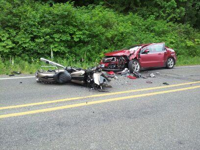 motorcycle fatality pictures  Names Released in Motorcycle Fatality     MasonWebTV.com