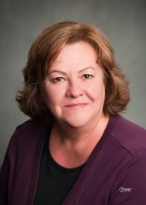 Terri Roberts
