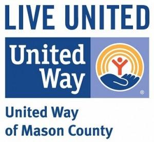 united way mason county