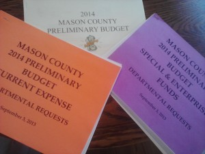 2014 budget docs