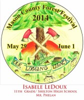 forest fest 2014