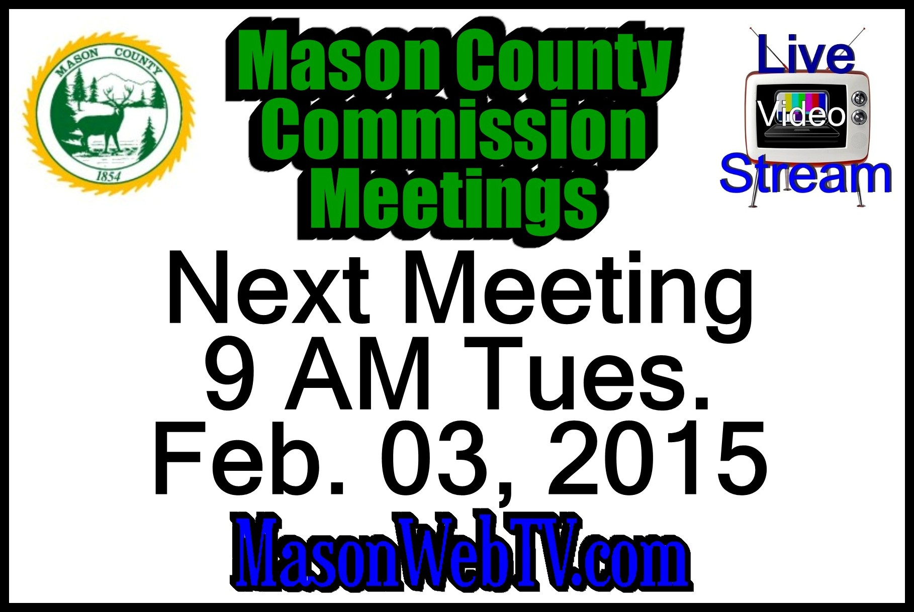 Mason County Commission