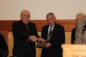 VFW award