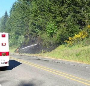 SR3 brush fire 051915 A