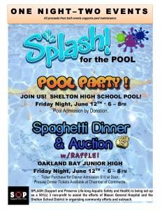 splashevent June 12