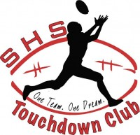 SHS Touchdown club logo