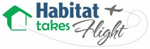 habitat takes flight logo