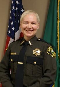 Agency photo of Jail Deputy Sheriff Rachael B. Stuhlmiller