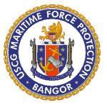 Coast Guard Maritime Force Protection Unit-Bangor