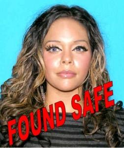 Ceslie Acuna found