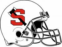 shelton ax on helmet