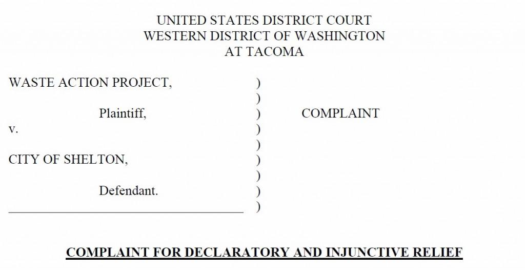 122415 suit filed over C str dump