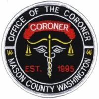 MC Coroner patch