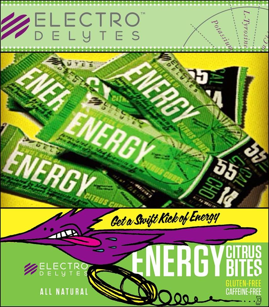 Electro Delytes