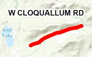 2016 chip seal cloquallum