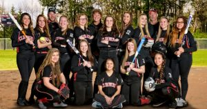2016 shelton softball