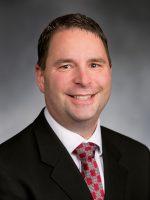 Rep. Dan Griffey, R-35