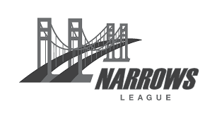 Naroows League logo