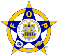 National Fraternal Order of Police Foundation logo