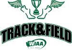 wiaa track logo