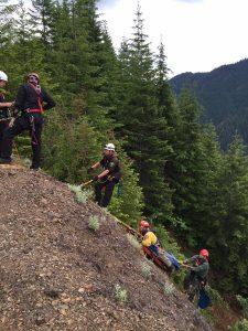 062616 Spider Lake rescue 1