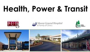 Health Power & Transit
