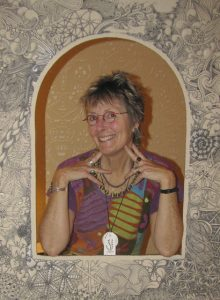 Zentangle Program Certified Zentangle Instructor Candyce Anderson