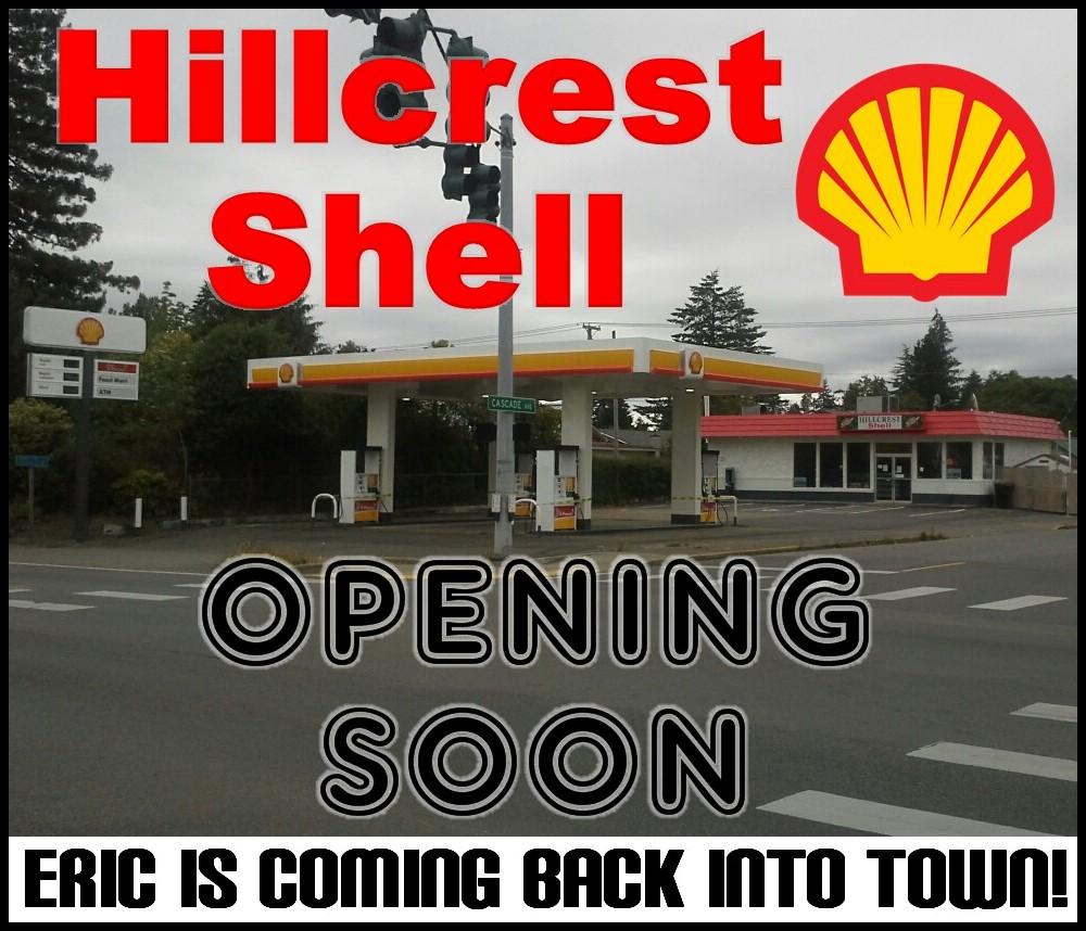 Hillcrest Shell