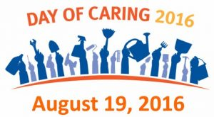 2016 day of caring logo