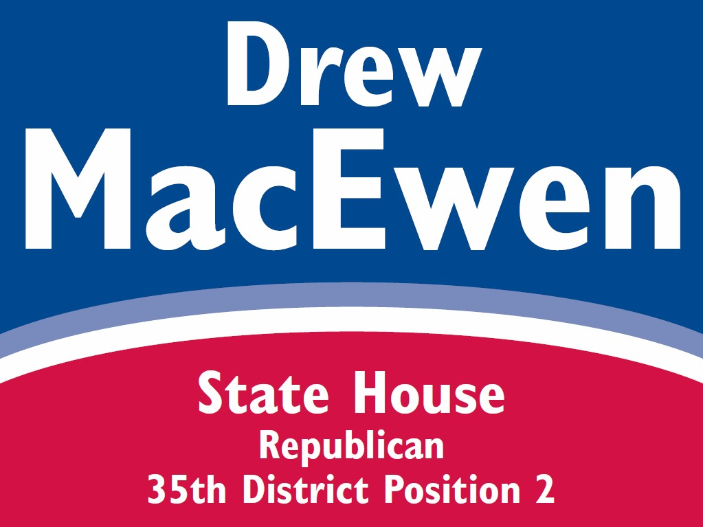 Drew MacEwen
