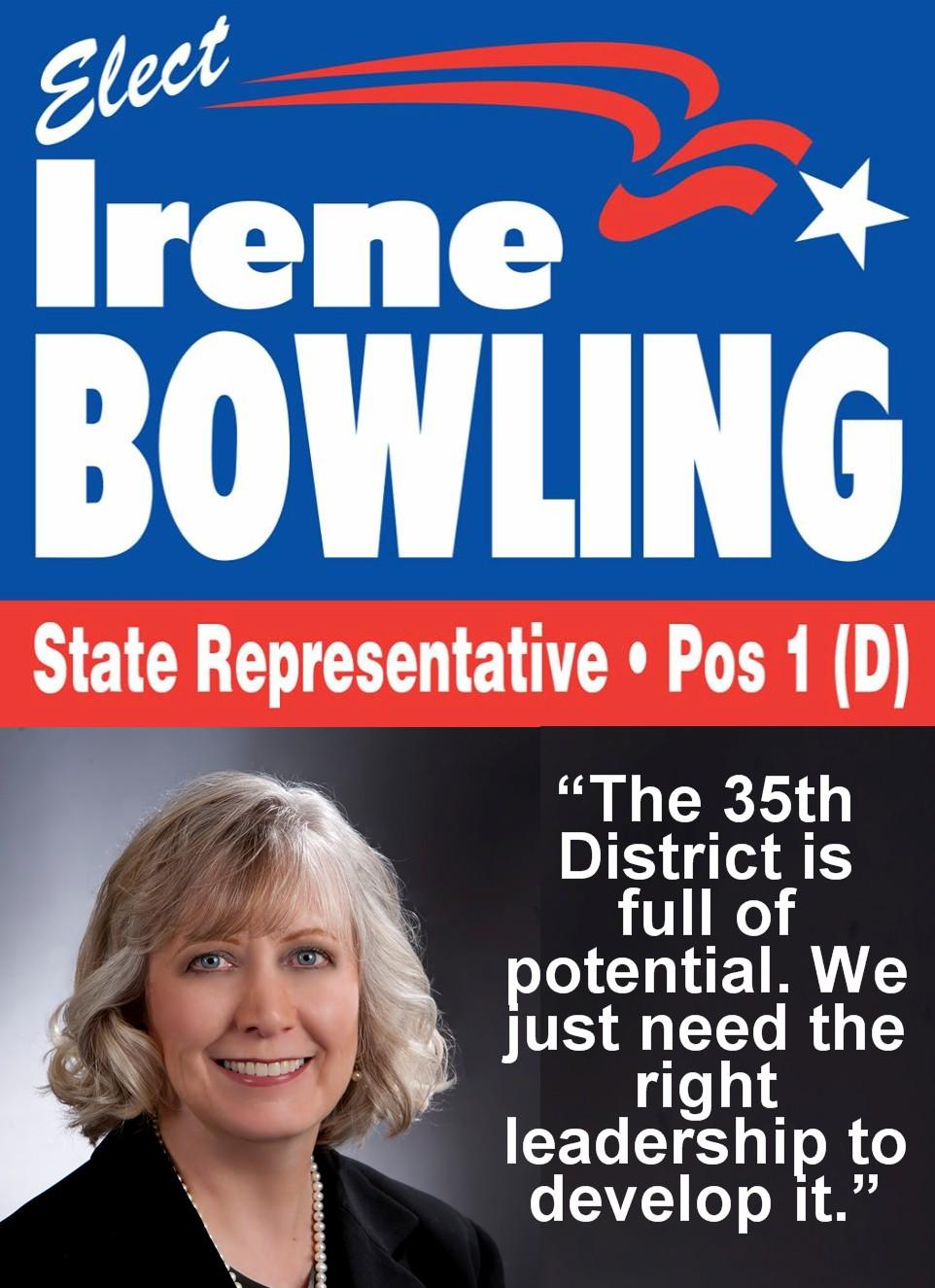 Irene Bowling