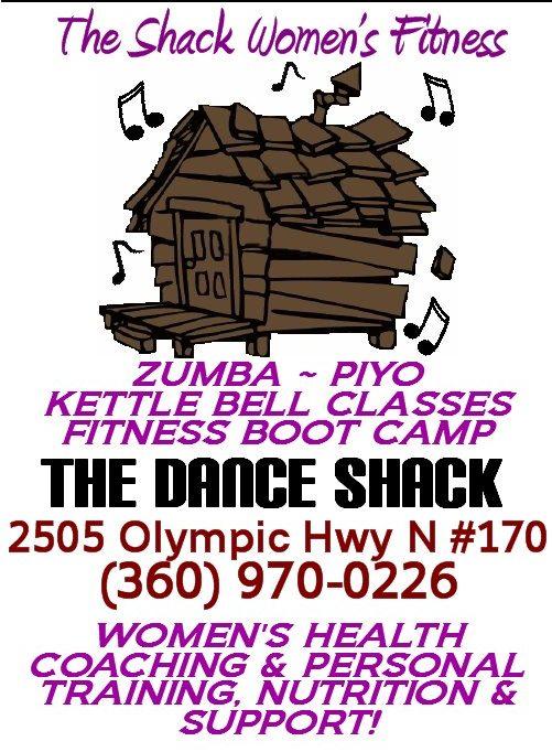 Dance Shack