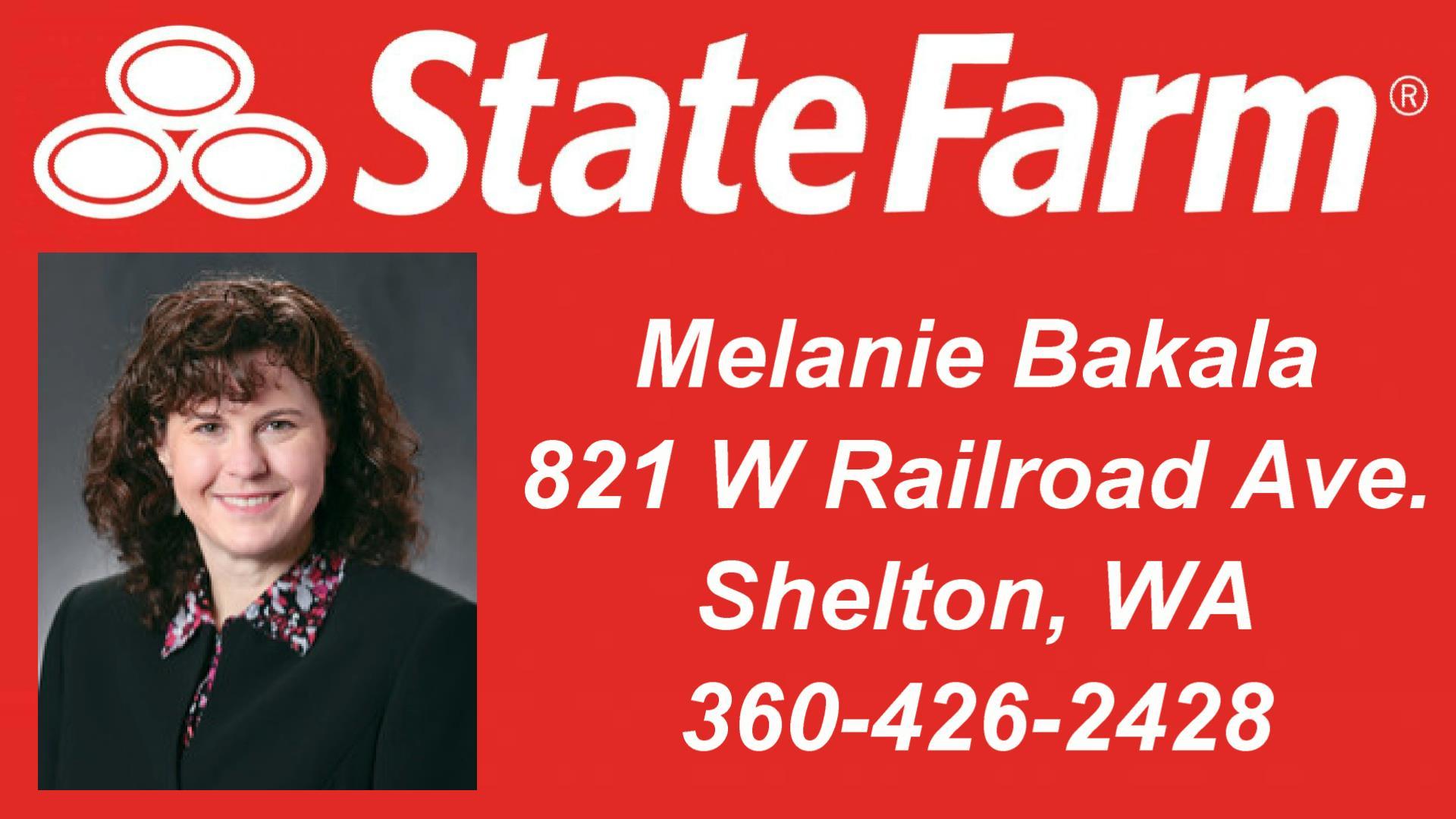 Melanie Bakala State Farm