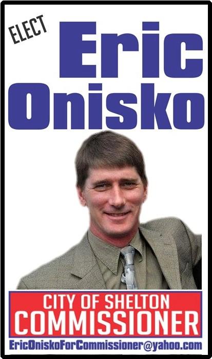 Eric Onisko