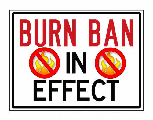 Burn Ban | | MasonWebTV com