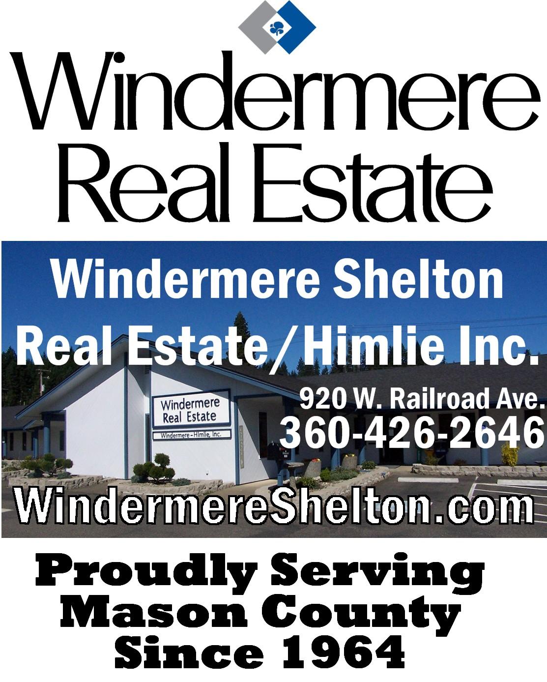 Windermere Shelton