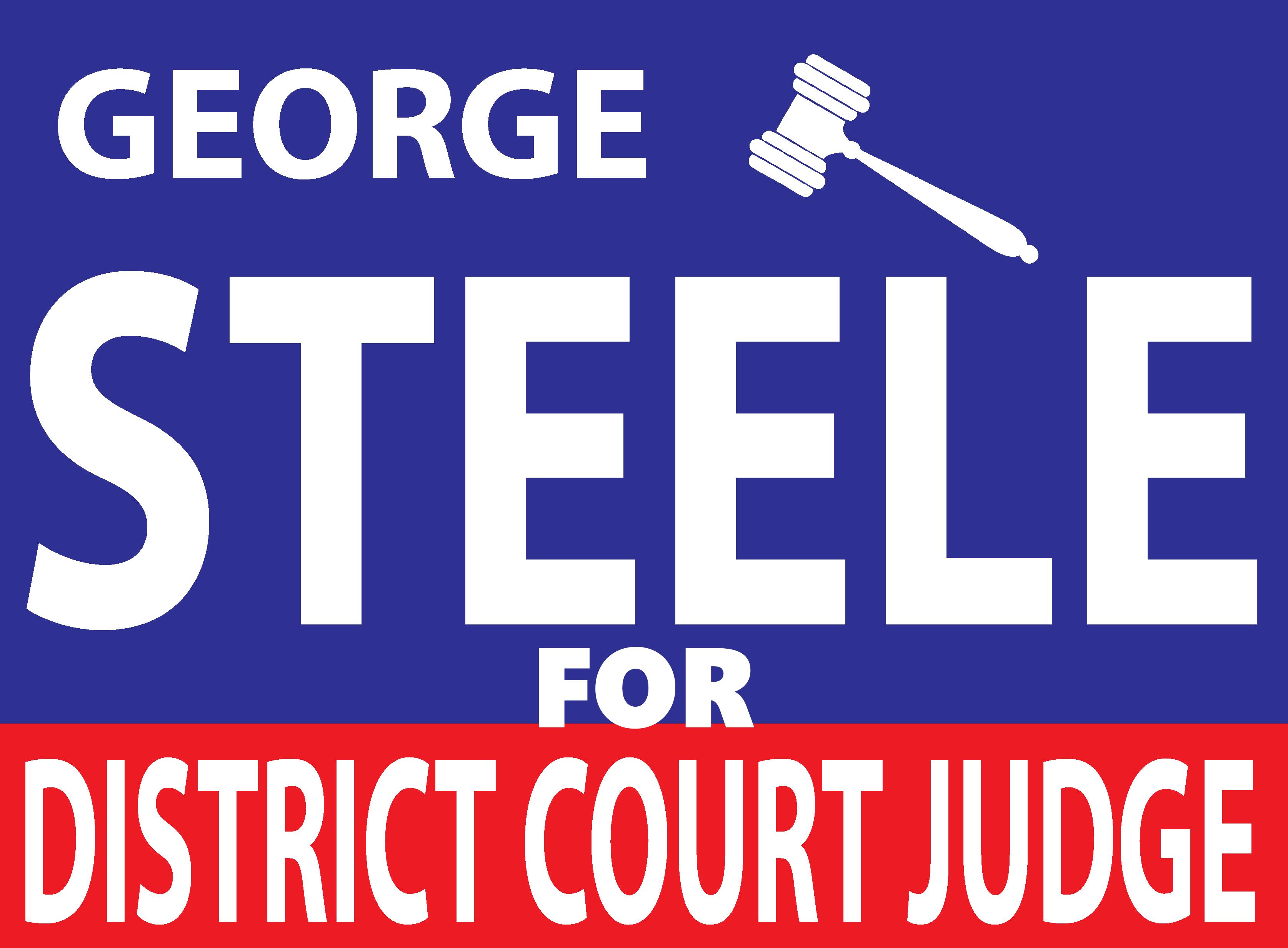 George Steele