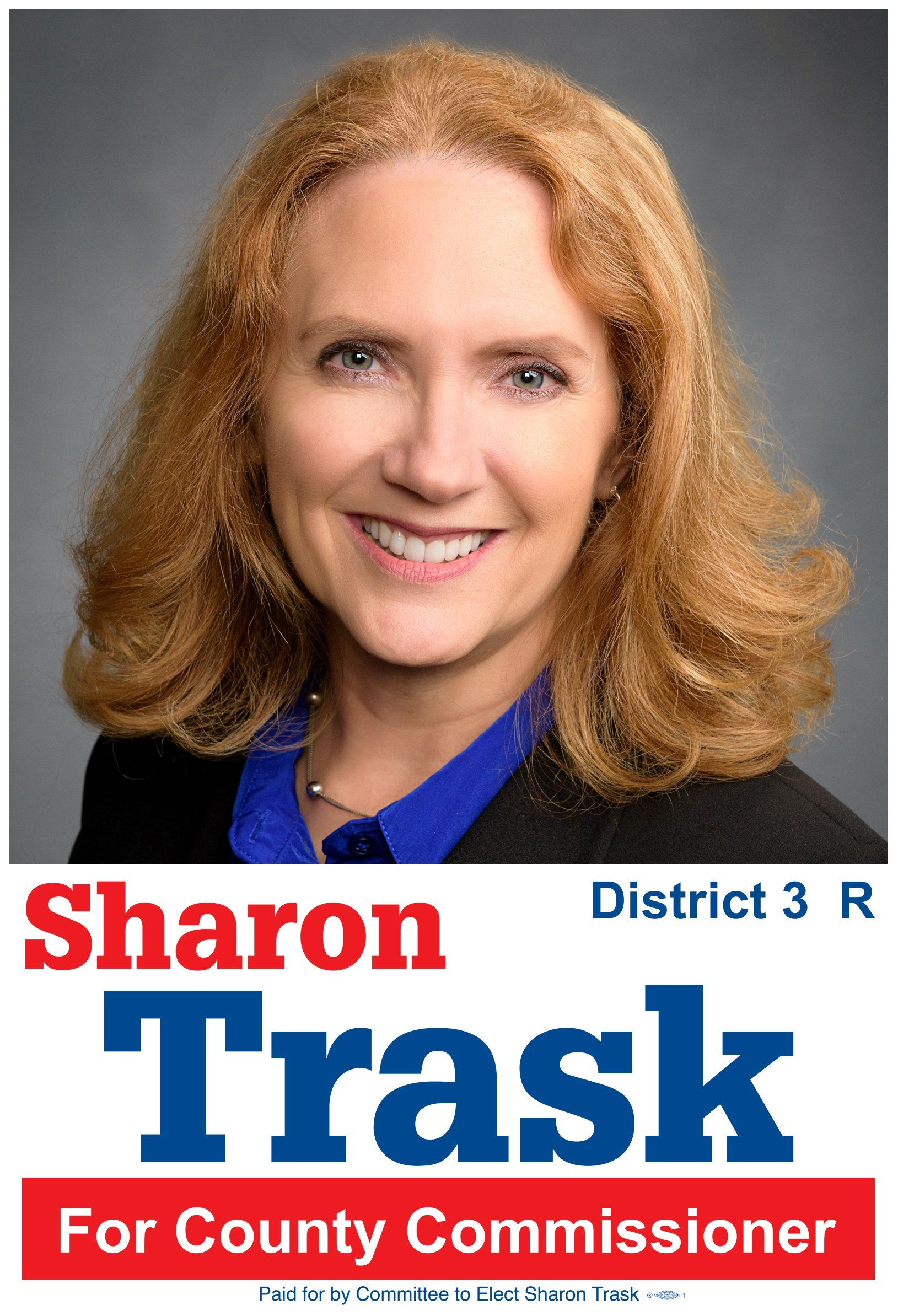 Sharon Trask