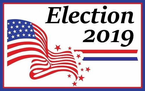 Initial Primary Election Resul...